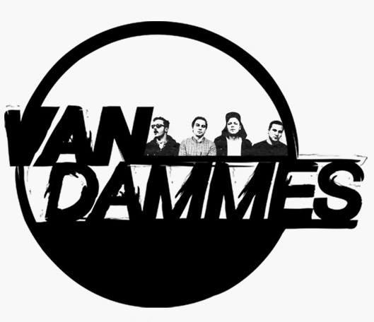 Van Dammes promo2