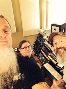 Bobby Rock, Paul Leary, Jeff Pinkus