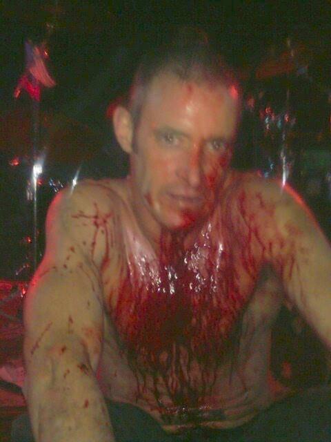 worthless dereck blood