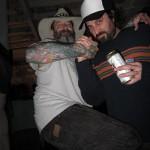 Honky and Bro