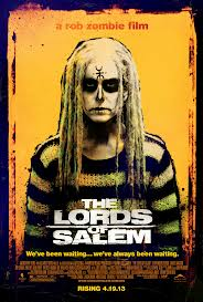 The Lords of Salem 2