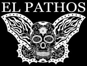 el pathos - hate and love cover