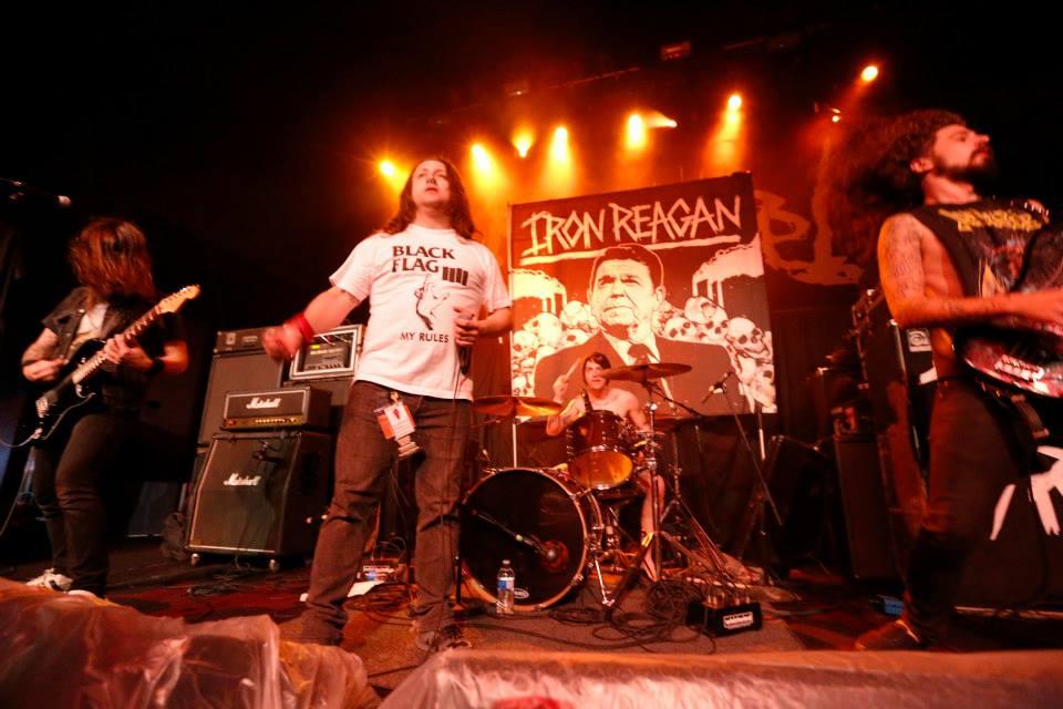 Iron Reagan 4