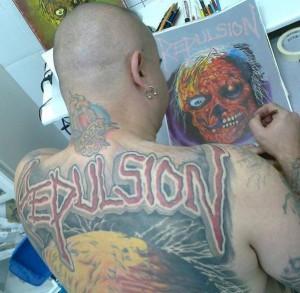 repulsion tattoo