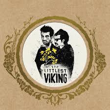 the litterlest viking