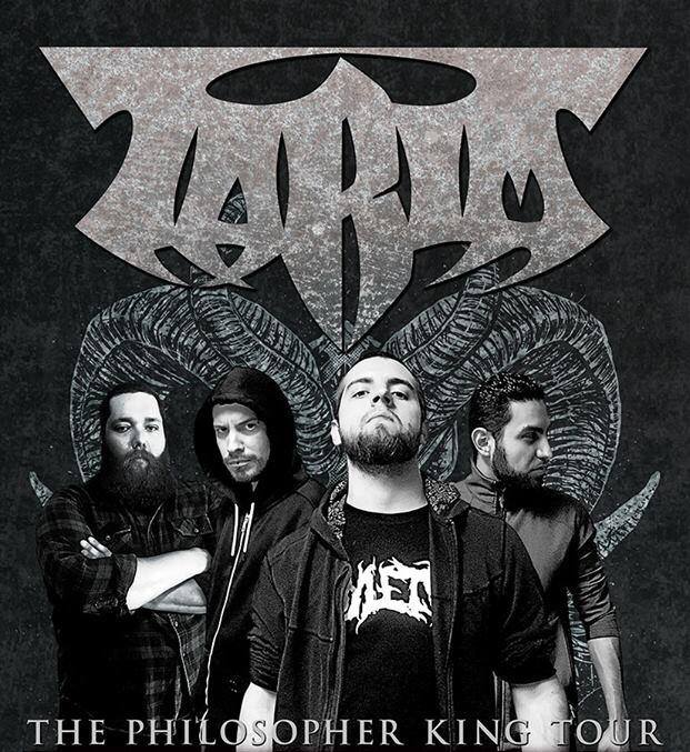Main band photo