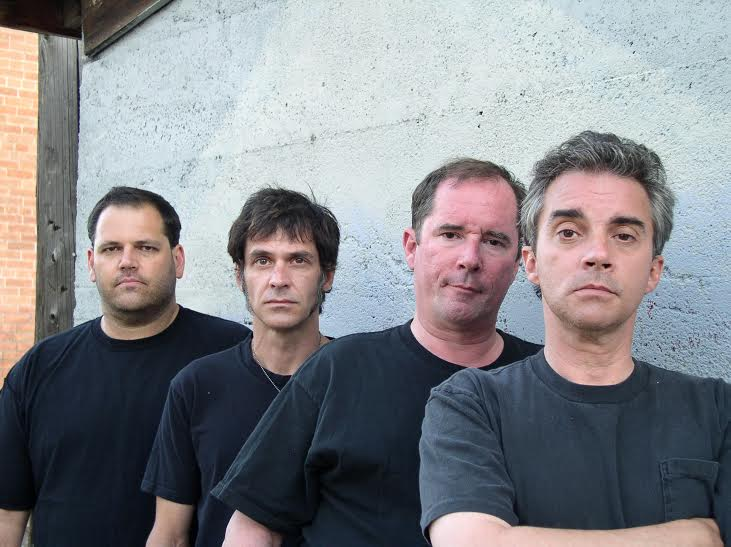 The Last Band current