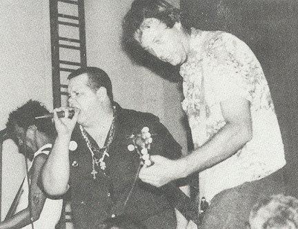 gary floyd ritz 1981