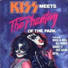 kiss meets the phantom 3