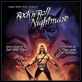 rock and roll nightmare