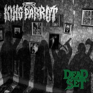 DeadSetcover