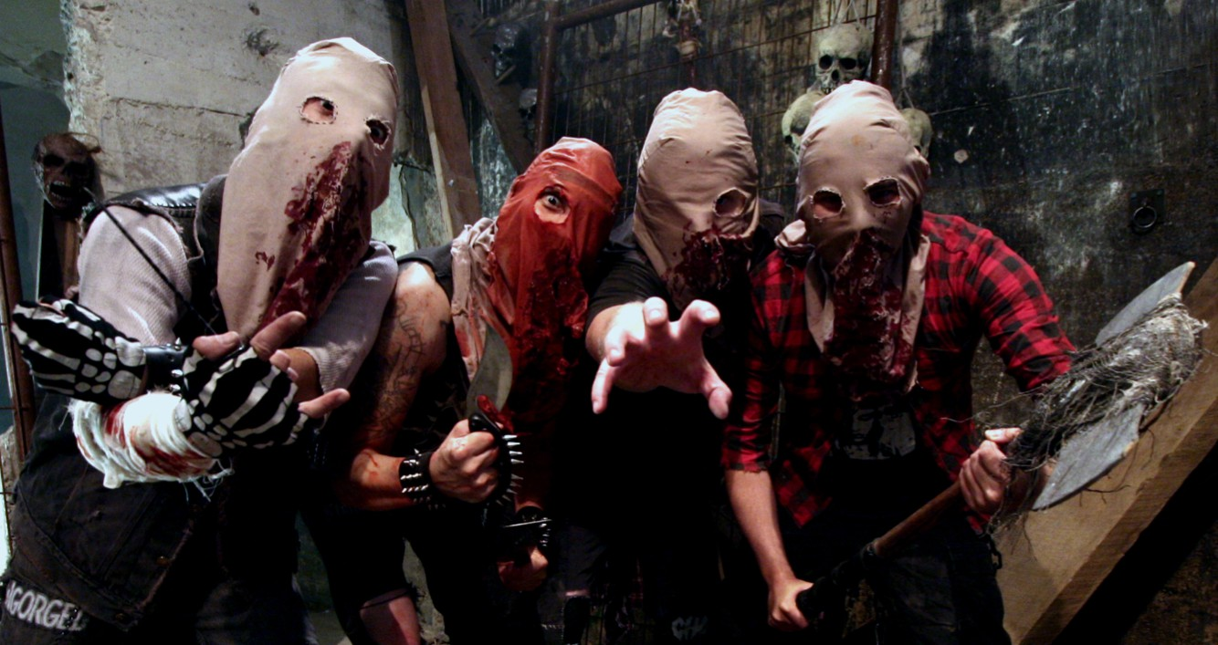 ghoul band 3