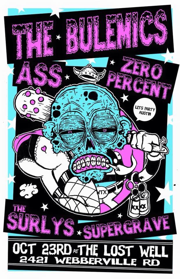 zero percent flyer